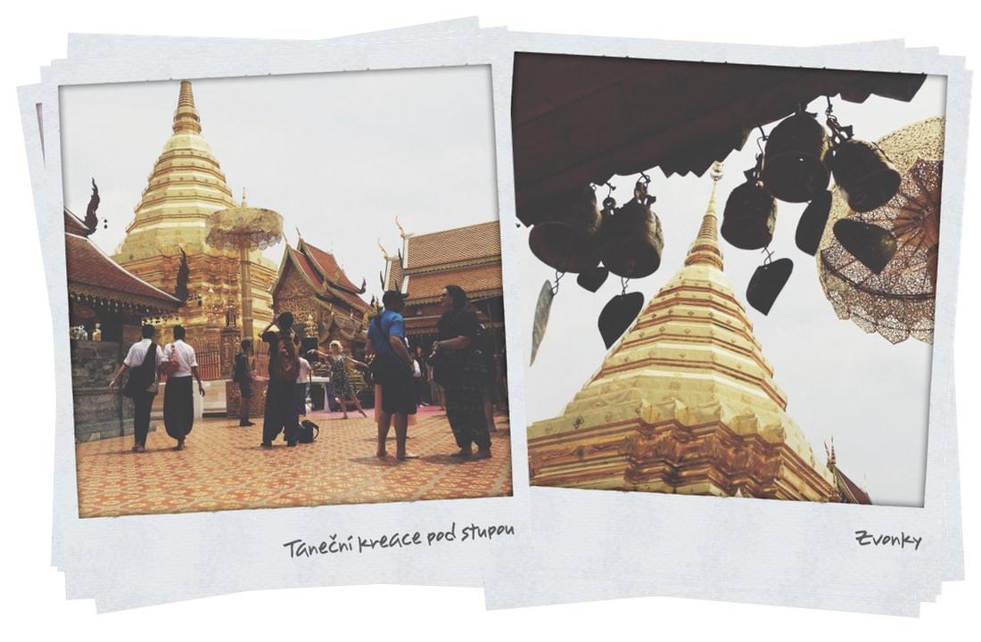 Thajsko Polaroid 12