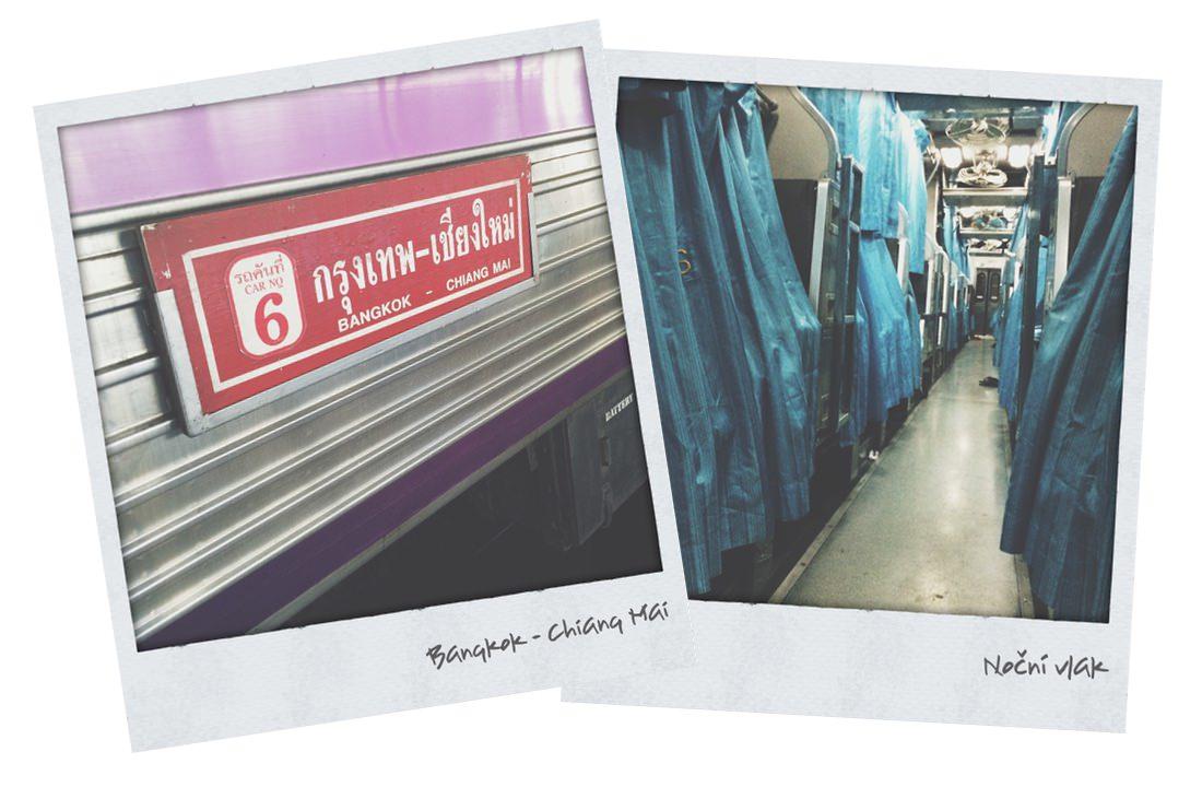 Thajsko Polaroid 3