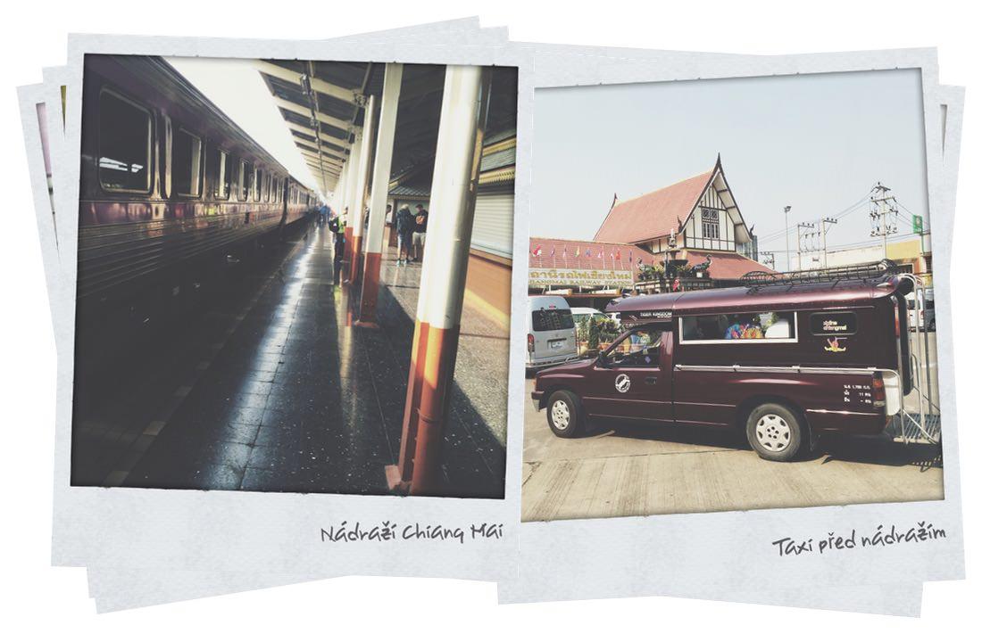 Thajsko Polaroid 4