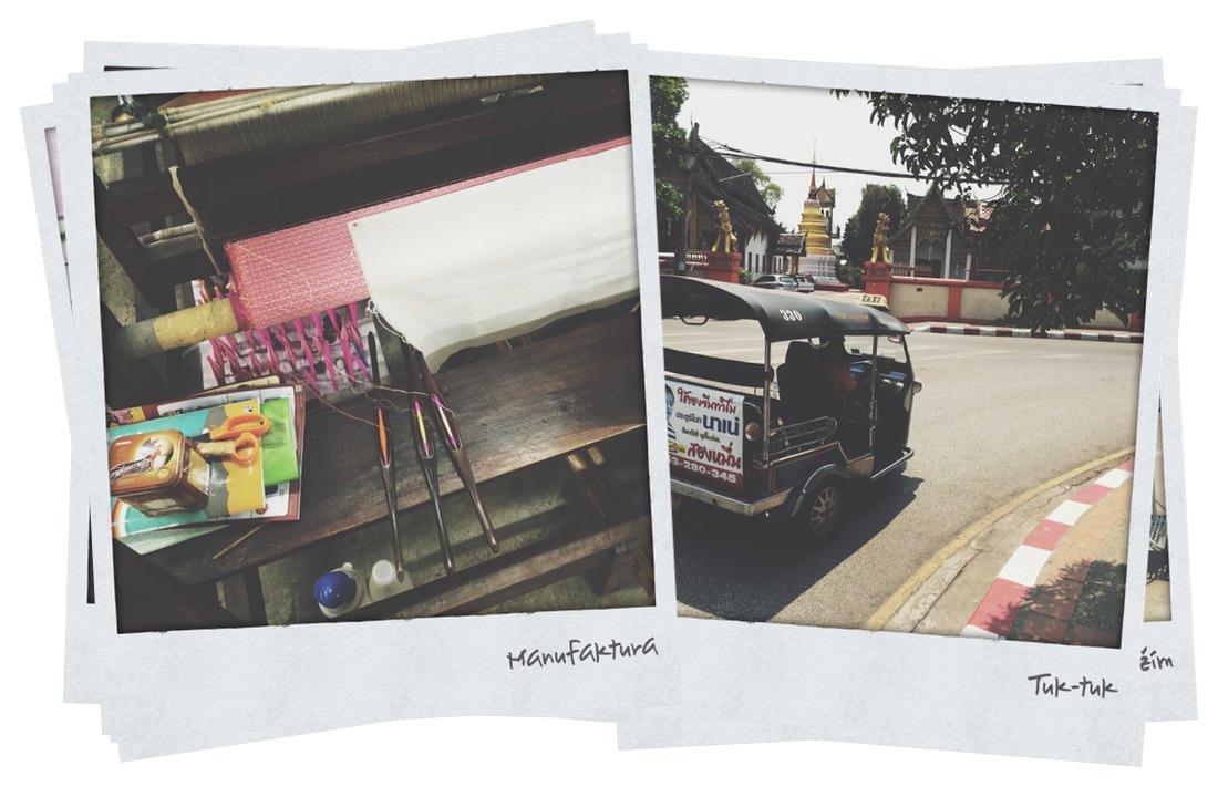 Thajsko Polaroid 5
