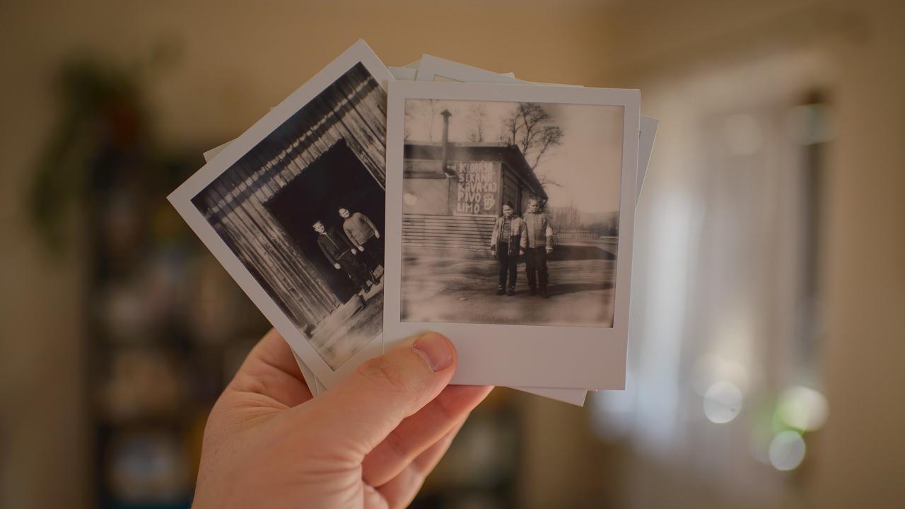 Vydařené snímky