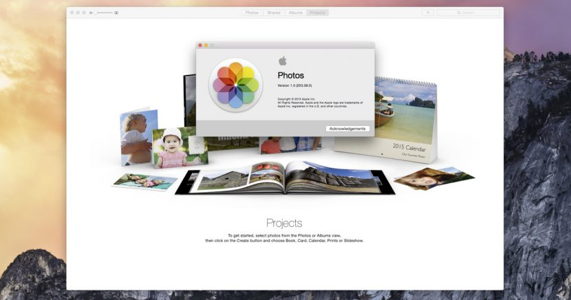 Apple Photos jako náhrada za Aperture?