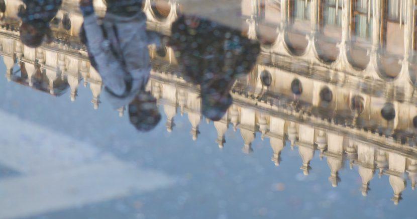 Benátky, osudová přitažlivost
