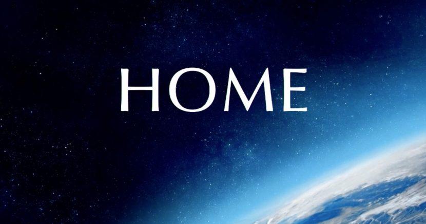 HOME, je pozdě být pesimistický