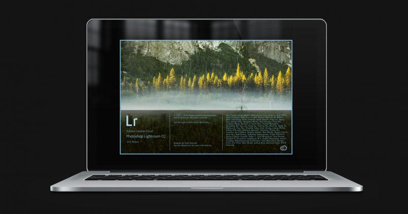 Adobe Photoshop Lightroom 6, první postřehy