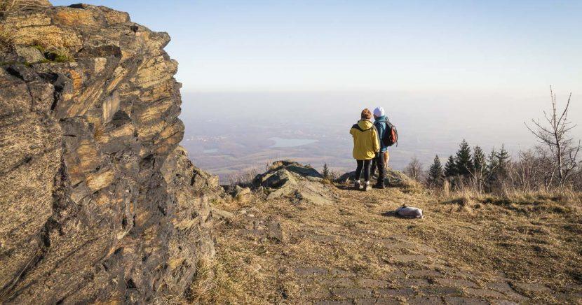 Toulání po Krušnohoří a jak jsem nakonec k rozumu přišel