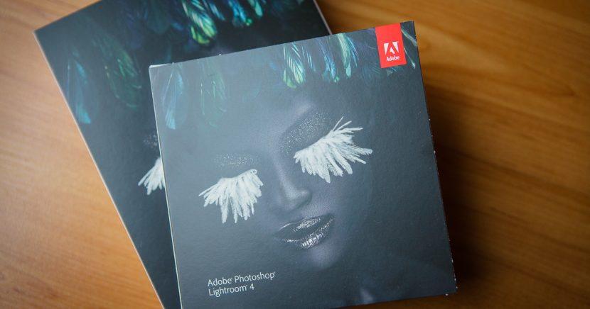 Adobe Photoshop Lightroom 4 je nejlepší volbou pro každého fotografa