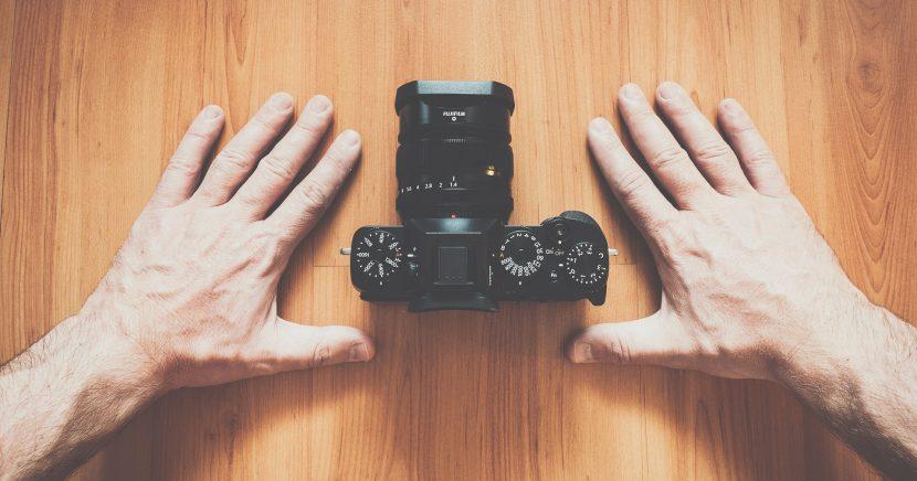 Znovuzrození s Fujifilm X-T2